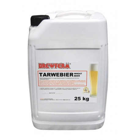 Beer kit BREWFERM wheat beer 25 kg without yeast