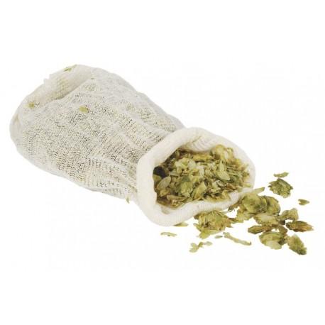 Muslin hop boiling bags 100 pieces