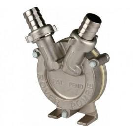 Pumpis NOVAX Drill 20 darbojas ar urbmašīnas palīdzību