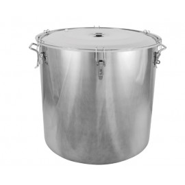 Stainless fermenter 257L