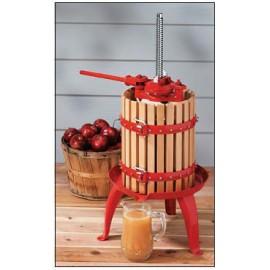 Пресс для фруктов (соковыжималка) 20л