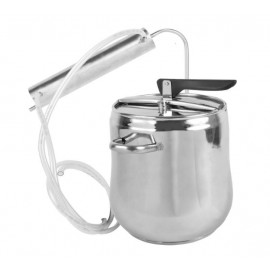 Distiller and pressure cooker 2 in 1 (12 L)