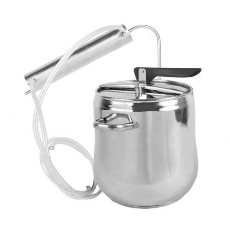Distiller and pressure cooker 2 in 1 (12 L)