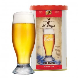 Thomas Coopers 86 Days Pilsner (1.7kg)