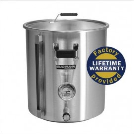 Blichmann™ G2 BoilerMaker™ vārīšanas komplekts 113 l °C