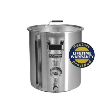 Blichmann™ G2 BoilerMaker™ brew pot 208 l °C