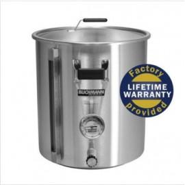 Blichmann™ G2 BoilerMaker™ toiduvalmistamise nõu 28 l, °C,