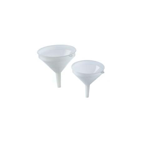 Plastic funnel d25 cm