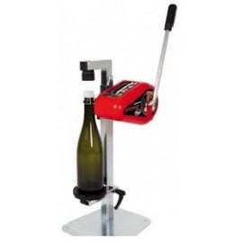 Champagne cork press `TAPPO` corker