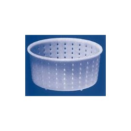 Cheese mould D15x14H7 Gr.1200