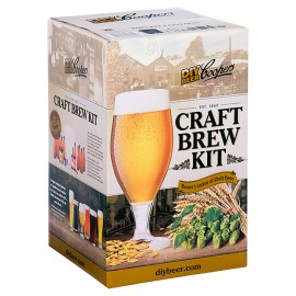 Пивоварня DIY Craft Brew Kit