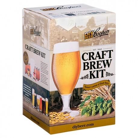 Alus darīšanas komplekts DIY Craft Brew Kit