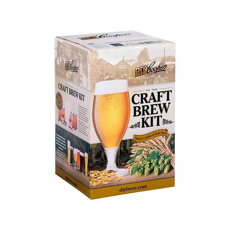 Coopers Diy Craft Beer