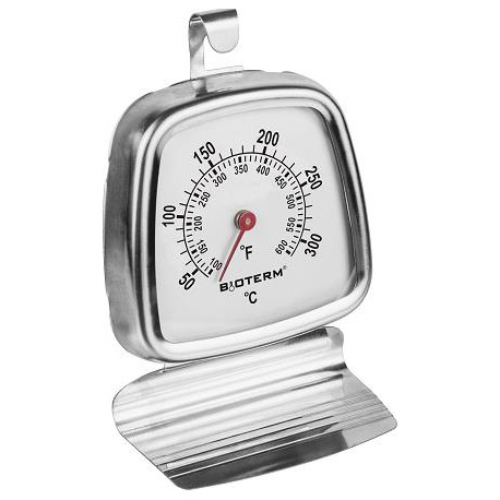 Professional Thermometer for oven (+50°C...+300°C)