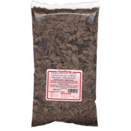 French Oak chips 100g (Heavy Toast )