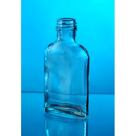 Glass bottle 100ml (20pcs.)