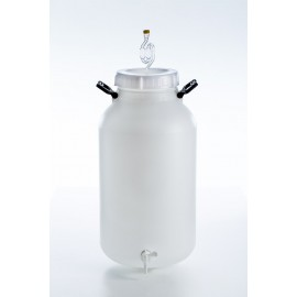 Fermentation tank 50L