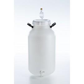 Õlle konteiner käepide-50L