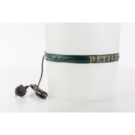 Container heating wristband 25W