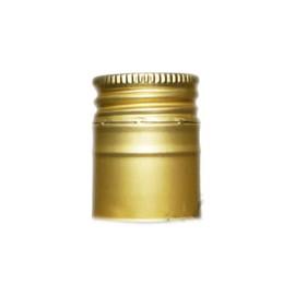 Крышка Ø28mm для бутылок с резьбой