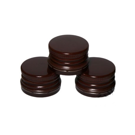 Lid Ø28mm for bottles with thread (8 pcs.)