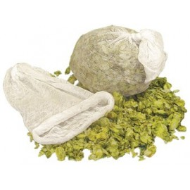 Muslin hop boiling bags 10 pieces
