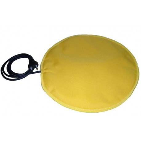 Brew Pad - heating pad for brewing container