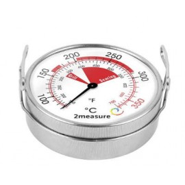 Grill thermometer (70°C - +370°C)