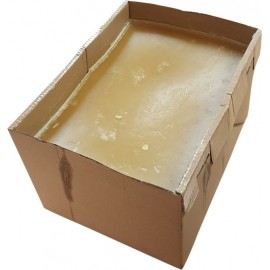 Vasks siera pāklāšanai - dzeltens 18kg