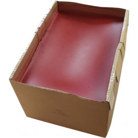 Wax for cheese 18kg (red)