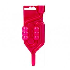 Plastic fermentation airlock Ø8,5mm
