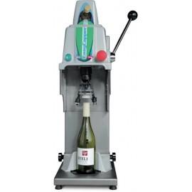 Capper for screw corks Ø28mm h18mm
