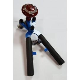 Bottle Aluminum Corkscrew SP-31 (31.5x24mm)