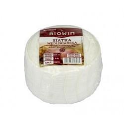 Tinklo mėsos produktų 12,5 cm/5m (+220C)