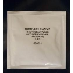 Энзимы для дистилляции 4,2г на 5кг зерна