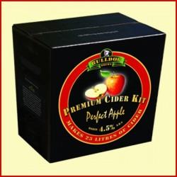 Bulldog Brews Perfect Apple Cider комплект для приготовления 23л яблочного сидра (4.5%)