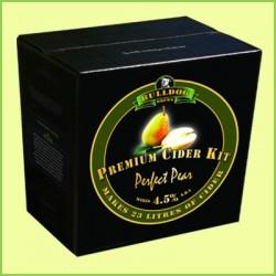 Bulldog Brews Perfect Pear Cider комплект для приготовления 23л грушевого сидра (4.5%)
