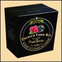 Bulldog Brews Mixed Berries Cider комплект для приготовления 23л сидра из смешанных ягод (4.5%)