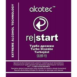 Дрожжи Alcotec Re-Start