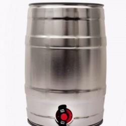 Metal barrel 5L