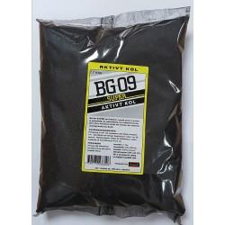 Активированный уголь BG09 SUPER 1,7L