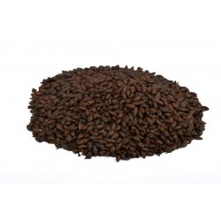 Barley malt BREWFERM roasted Black 1400 EBC 5 kg