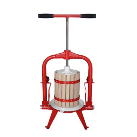 Frame fruit press 6L