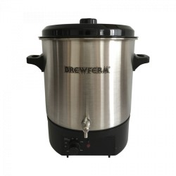 Brewferm electric brew kettle SST 27L