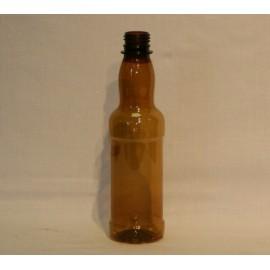 Plastiko buteliai