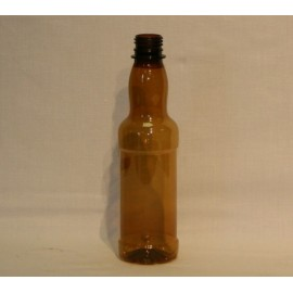 Plastic bottle 0.3L