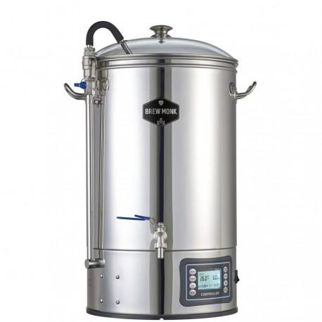 Электропивоварня Brew Monk Magnus 30л