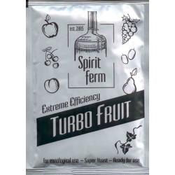 Turbo pärm PUU-Spiritferm 40g