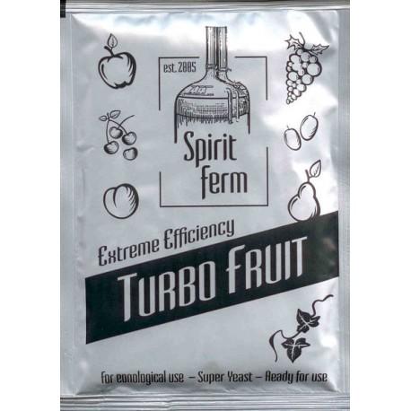 Turbo miel?s, VAISIAI Spiritferm 40g