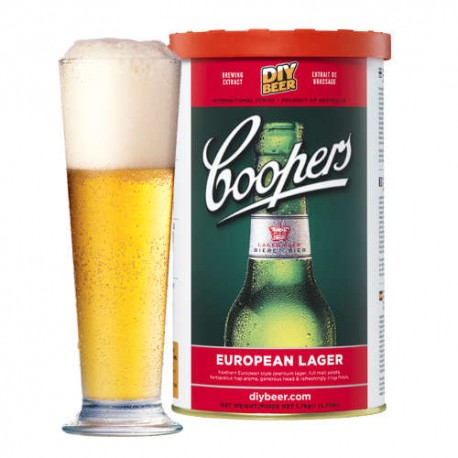Euroopa Lager